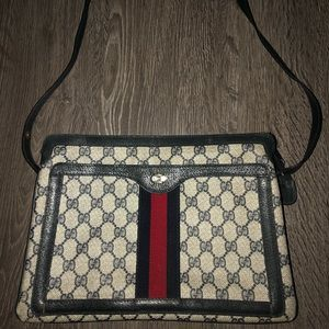 Gucci Authentic Vintage shoulder bag